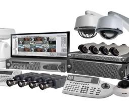 Digital surveillance Cameras